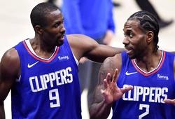 Trước trận bản lề quan trọng với Utah Jazz, LA Clippers nhận tin dữ từ Serge Ibaka