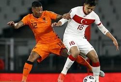 Nhận định, soi kèo Hà Lan vs Ukraine, 02h00 ngày 14/06, EURO 2021