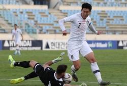 Nhận định Hàn Quốc vs Lebanon, 13h00 ngày 13/06, VL World Cup