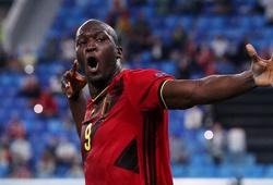 Lukaku tiếp tục phong độ ghi bàn đáng nể ở đội tuyển Bỉ