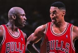Scottie Pippen tuyên bố vạch trần sự gian dối của Michael Jordan