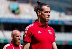Đội hình ra sân Wales vs Thụy Sỹ: Bale so tài Shaqiri