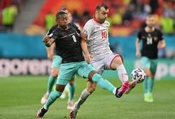 Video Highlight Áo vs Bắc Macedonia, bảng C EURO 2021