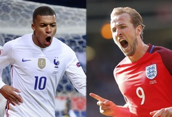 Top những cầu thủ đắt giá nhất EURO 2021: Harry Kane và Mbappe dẫn đầu