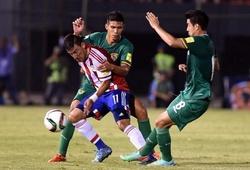 Nhận định Paraguay vs Bolivia, 07h00 ngày 15/06, Copa America