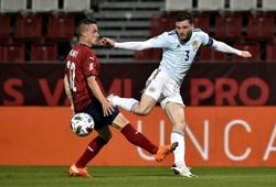 Nhận định, soi kèo Scotland vs CH Séc, 20h ngày 14/06, EURO 2021