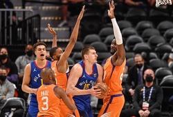 Nhận định NBA Playoffs: Denver Nuggets vs Phoenix Suns (ngày 14/06, 7h00)