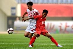 Nhận định Tajikistan vs Myanmar, 17h25 ngày 15/06, VL World Cup