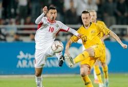 Nhận định Úc vs Jordan, 02h00 ngày 16/06, Vòng loại World Cup