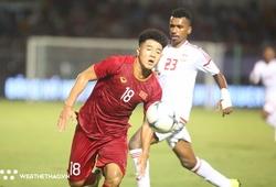 Lịch thi đấu Việt Nam vs UAE hôm nay 15/6: Mấy giờ đá, sân nào?