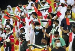 Tiền đạo gốc Argentina: Để đánh bại Việt Nam, UAE cần đến… cổ động viên