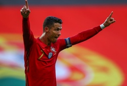 """Cristiano Ronaldo: """"Đá đẹp hay đá xấu không quan trọng bằng đá thắng"""""""
