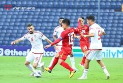 Lịch thi đấu bóng đá hôm nay 15/6: Việt Nam vs UAE đá vòng loại World Cup 2022
