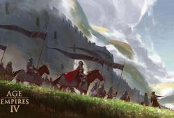 AOE 4 - Ages of Empire 4: Chi tiết cấu hình và ngày ra mắt