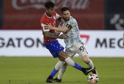 Tỷ lệ kèo bóng đá Copa America 2021 hôm nay mới nhất