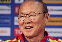 Ông Park là khắc tinh của Tây Á: Bất bại lên đến 86%