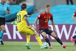 Video Highlight Tây Ban Nha vs Thụy Điển, bảng E EURO 2021