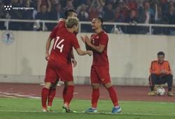 Việt Nam vs UAE: Khi thầy trò ông Park ở… cửa trên