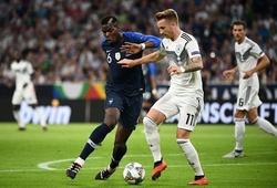 Chuyên gia dự đoán, nhận định kết quả Pháp vs Đức: 'Gà trống' gáy vang