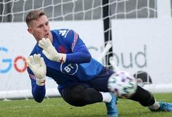 Nhật ký EURO 2021 ngày 15/6: Thủ môn ĐT Anh dính chấn thương, rời giải đầy tiếc nuối