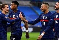 Chưa đá đã mơ vô địch, HLV ĐT Pháp cảnh báo người hâm mộ trước trận gặp Đức