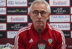 HLV Van Bert Marwijk: Thắng Việt Nam là trận đấu hay nhất của UAE