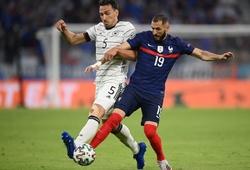Xem lại bóng đá Pháp vs Đức, bảng F EURO 2021