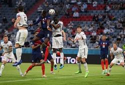 Video Highlight Pháp vs Đức, bảng F EURO 2021