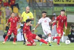 Video Highlight Việt Nam vs UAE, vòng loại World Cup 2022