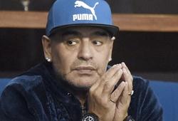 7 nhân viên y tế bị cáo buộc liên quan tới cái chết của huyền thoại Maradona