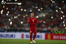 Đội hình ra sân Việt Nam vs UAE: Tiến Linh, Quang Hải xuất trận từ đầu