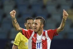 Kết quả Paraguay vs Bolivia, video Copa America 2021