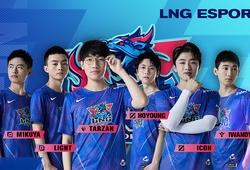 Kết quả LPL Mùa Hè 2021 hôm nay 15/6: LNG vươn lên vị trí thứ 2