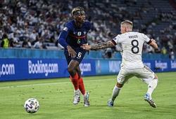 Pogba chi phối tấn công ngoạn mục giúp Pháp thắng Đức