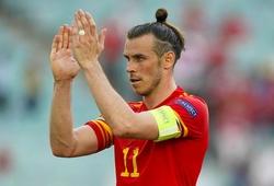 """Gareth Bale: Xứ Wales sẽ khiến CĐV Thổ Nhĩ Kỳ """"câm lặng"""""""