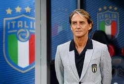 HLV Roberto Mancini: Thụy Sĩ luôn biết cách làm khó Italia
