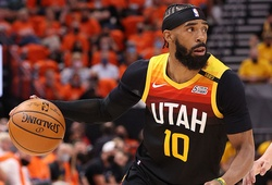 Sau 2 thất bại liên tiếp trước Clippers, Utah Jazz nhận tin vui từ Mike Conley