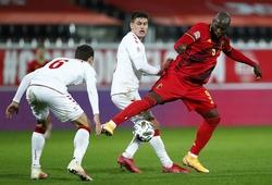 Lịch thi đấu bóng đá EURO 2021 hôm nay 17/6: Tâm điểm Đan Mạch vs Bỉ