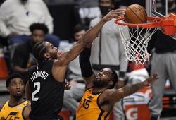 Nhận định NBA: Utah Jazz vs Los Angeles Clippers (ngày 17/06, 8h00)