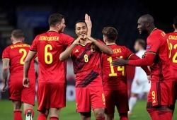 Nhận định, soi kèo EURO 2021 hôm nay 17/06: Tâm điểm Đan Mạch vs Bỉ
