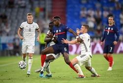 5 điểm nhấn quyết định khó tin khi tuyển Pháp đánh bại Đức