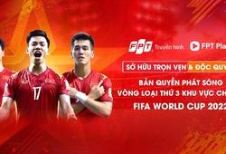 Đội tuyển Việt Nam chính thức bước vào Vòng loại thứ 3 World Cup 2022 - Một hành trình thú vị!