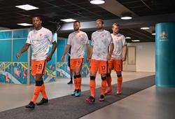 Đội hình ra sân Hà Lan vs Áo: De Ligt tái xuất