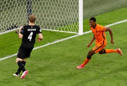 Video Highlight Hà Lan vs Áo, bảng C EURO 2021