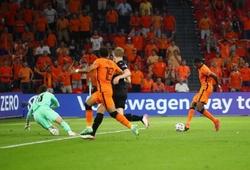 Xem lại bóng đá Hà Lan vs Áo bảng C EURO 2021
