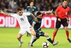 Nhận định, soi kèo Argentina vs Uruguay, 04h00 ngày 19/06