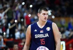 """Serbia nhận cú sốc từ Nikola Jokic: """"Tôi khát khao nhưng không thể thi đấu"""""""