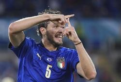 Tại sao Milan bán rẻ Locatelli - ngôi sao của ĐT Ý ở EURO 2021?