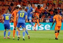 Nhận định dự đoán Ukraine vs Bắc Macedonia, bóng đá EURO 2021