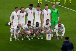 Đội hình ra sân Anh vs Scotland: Maguire dự bị, Shaw thay Walker